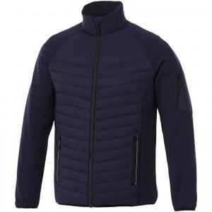 Elevate Banff Hybrid dzseki, sötétkék, M