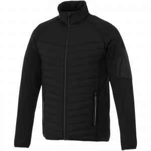 Elevate Banff Hybrid dzseki, fekete, M
